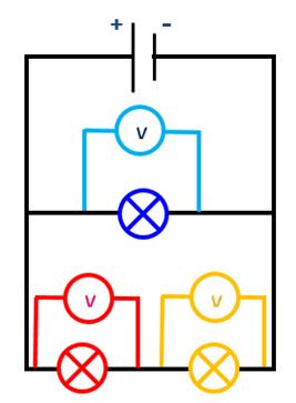 intensité électrique 4ème