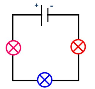 Circuit serie