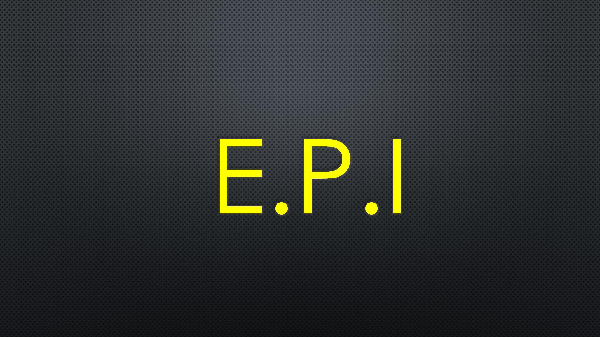 EPI Physique SVT